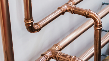 Copper Re-piping Services - Citywide Plumbing