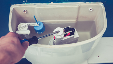 Toilets and Faucets Repair - Citywide Plumbing