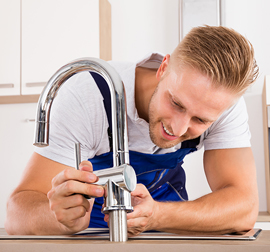Toilets and Faucets Service - Citywide Plumbing