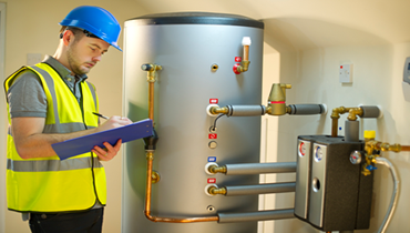 Water Heater Services - Citywide Plumbing