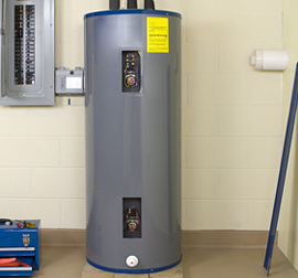 Water Heaters Service in San Francisco- Citywide Plumbing
