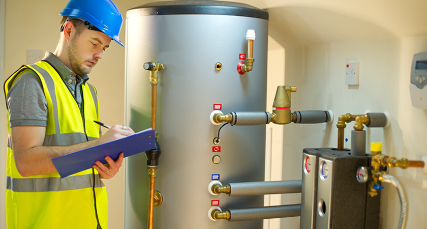 Water Heaters Service - Citywide Plumbing