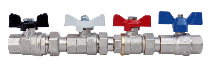 Gas Piping - Citywide Plumbing