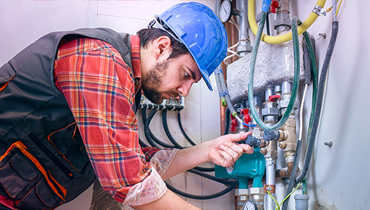 Gas Piping Services - Citywide Plumbing
